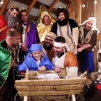 Betlehemi történet, ahogy a gyerekek látják