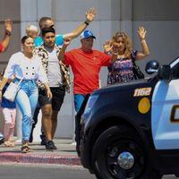 Elfogták a texasi tömeggyilkost