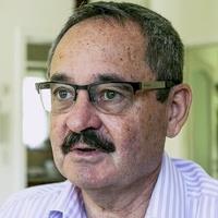 Raskó György: Az Amazonas vidékén nem jó szöveg, hogy ne égessetek erdőt!