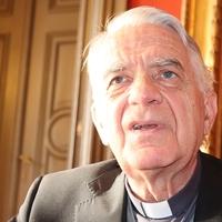 Federico Lombardi: Nagy ajándék, hogy három pápa mellett szolgálhattam