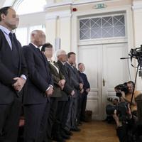 Bizonyításfelvételt indítványoz a másodfokú ügyészség a vörösiszapperben