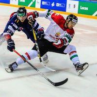 Továbbjutott a magyar-jégkorong válogatott az olimpiai selejtezőben