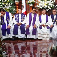 Mexikóban életveszélyes papnak lenni