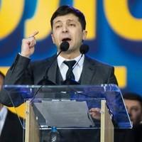 Új elnöke lesz Ukrajnának
