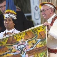 Nem, egyáltalán nem a cölibátus lett az Amazonas szinódus központi témája
