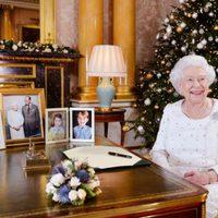 Jézusból merít erőt az angol királynő