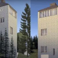 Alázattal a fák között: új magyar kolostor épül Hargitafürdőn