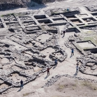 5000 éves, megdöbbentően nagy város került elő a föld alól