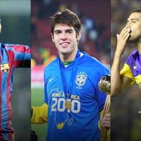 Világsztárok állhatnak az elhunyt focisták helyére