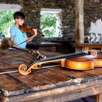 Gyermekfesztivál és összművészeti tábor lesz Kapolcson, június végén