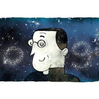 A Google az ősrobbanás atyját ünnepli