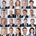 Isten áldja Orbán Viktort és a többi politikust!