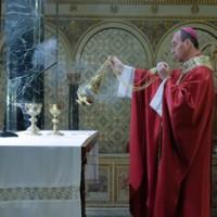 Élőben közvetítik a húsvéti szertartásokat a Pécsi dómból