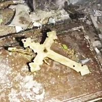 Keresztényeket is ölnek a törökök Szíriában