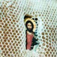 Méhek őrzik az ikonokat