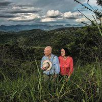 Csodálatos erdő született a házasságból