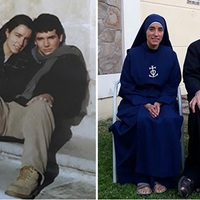 Házasságra készültek, ma papként és apácaként élnek
