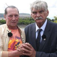 Megrendítő üzenetben búcsúzott Wichmann Tamástól egykori versenytársa
