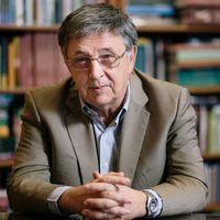 Alkotmányjogi panaszt nyújtott be Lovász László, az MTA elnöke