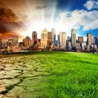 A Föld eddigi legmelegebb évtizede volt a mostani a rendszeres mérések kezdete óta