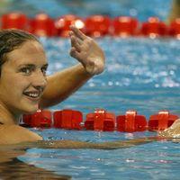 Hosszú Katinka harmadszor lett Európa legjobb női sportolója
