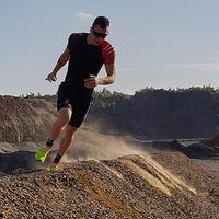 Extrém sportversenyt rendeznek egy börzsönyi bányában