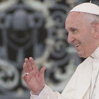 Ferenc pápa: A munkanélküliség világméretű tragédia