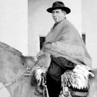 A cowboy pap is belovagol a mennyországba