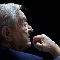A Soros-szimbólum tartja fenn a jelenlegi politikai rendszert?