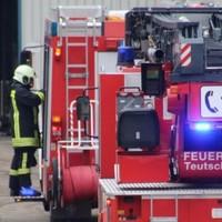 Kimentették a németországi robbanás során föld alatt rekedt bányászokat