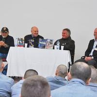 Börtönbe zárná a politikusokat és a papokat is Böjte Csaba