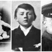 Kit érdekel Hitler gyermekkora?