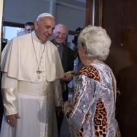 A pápa vagyok. Bejöhetek?