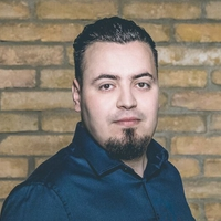 Sipos Zoltán: Áldás van ezen a munkán