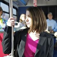 Hercegnő a buszon