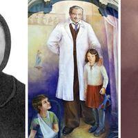 7 szent, akik egészségügyi szakemberek voltak