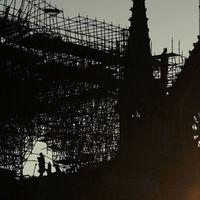 Legalább három év, mire újra látogatható lesz a Notre-Dame