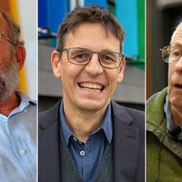 Nobel-díj - Csillagászati kutatásokért hárman kapják a fizikai Nobel-díjat