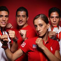 A hit az olimpiai sikerek titka