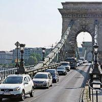 Hamarosan fizetnünk kell a budapesti autózásért
