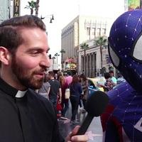Vajon a Pókember hisz Jézusban?