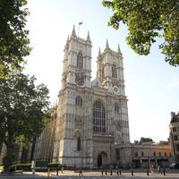 Vörösre festik a Westminstert az üldözött keresztényekért
