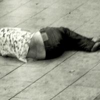 Kit érdekel, ha meghal egy hajléktalan?