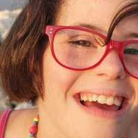 Miért nem lehet egy Down-szindrómás lány az év arca?