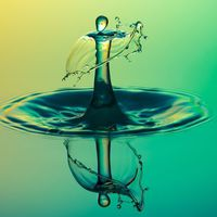 Miért nehéz vízhez jutni?