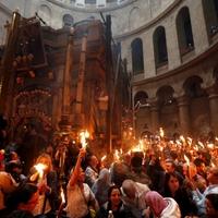 Polgárjogi tyúklépés az egyiptomi keresztények életében
