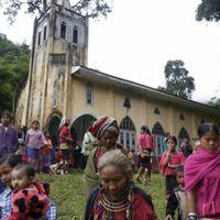 Buddhisták és keresztények együtt várják a pápa látogatását Mianmarban