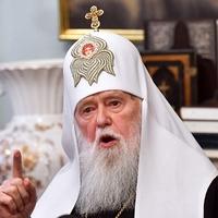 Megfosztották a kijevi egyházmegye vezetőjét irányítási jogától