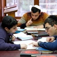 Tűz volt Oroszország legnagyobb zsidó tanintézményében
