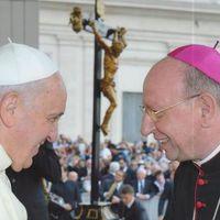 Ferenc püspök: szeretnék megszólítani és megszólíthatóvá válni